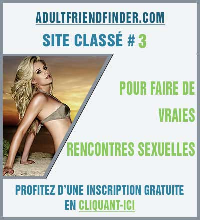 Cta Adultfriendfinder France